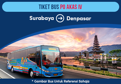 Newly launched Akas IV Bus Tickets