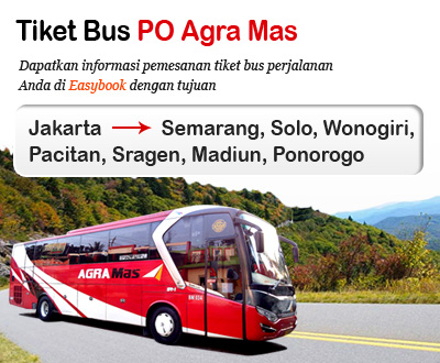 Newly launched Agra Mas Bus tickets