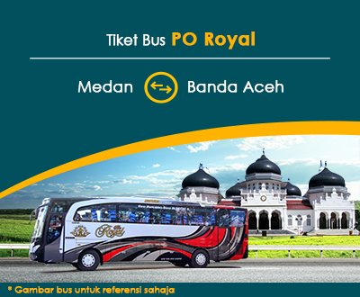 Newly launched PO Royal Bus Tickets