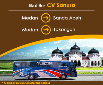 Newly launched CV Sanura Tickets