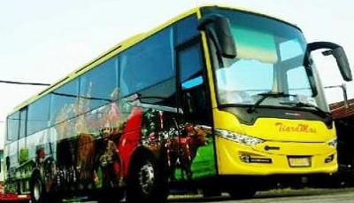 Bus Operators From Cirebon To Alas