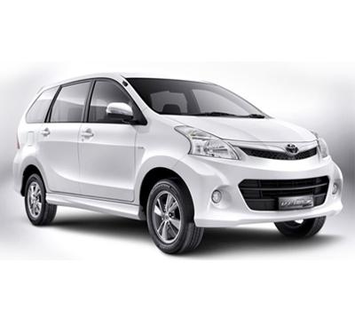 Car Rental Jakarta Barat