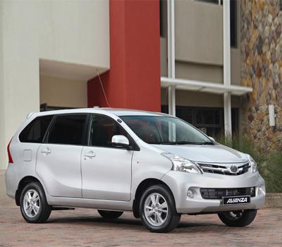 Car Rental Bogor
